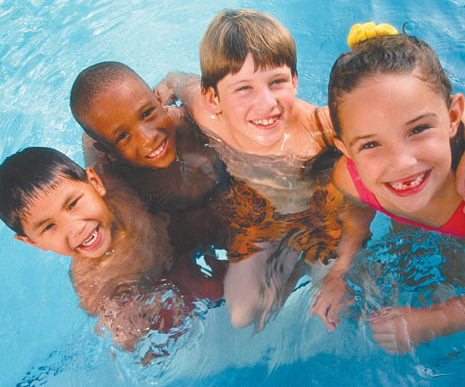 Maintenance Issue Delays Opening Of Walton Street Pool Other Pools Open