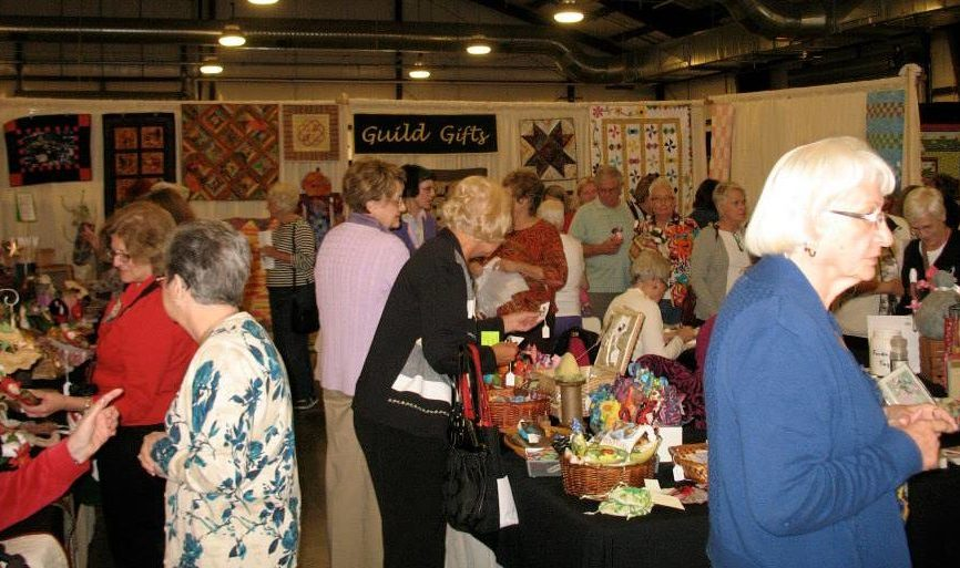 Asheville Quilt Show Returns To The Wnc Ag Center This Weekend