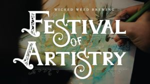 Festival of Artistry @ Coxe Ave South Slope