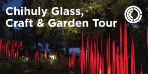 Greenville events calendar things to do - Chihuly garden and glass discount tickets ...