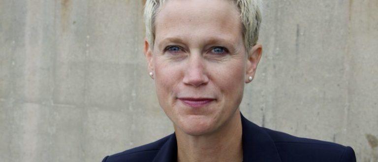 Futurist and economist Rebecca Ryan