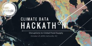 Climate Data Hackathon: Disruptions to Global Food Supply @ The Collider |  |  |